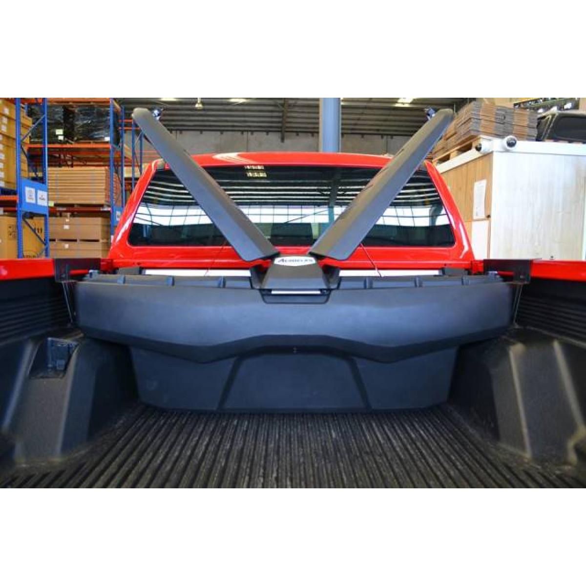 Ящик в кузов Fiat Fullback 2017