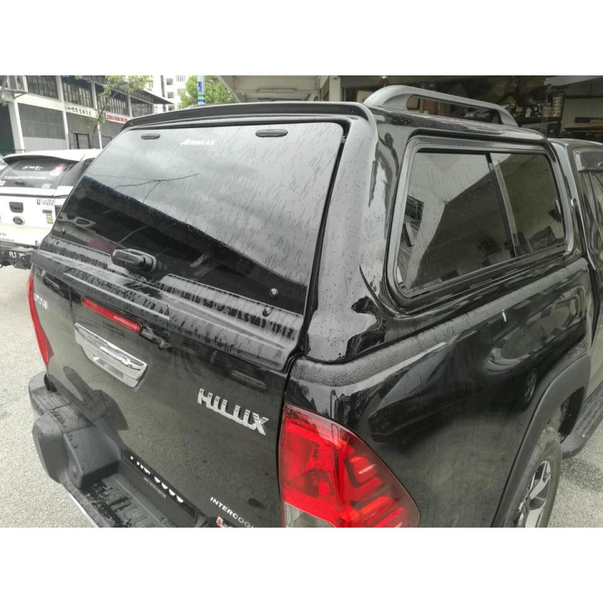 Кунг Hilux 2018