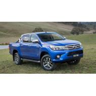 Toyota Hilux 2016+