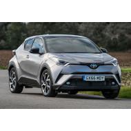 Toyota C-HR 2018